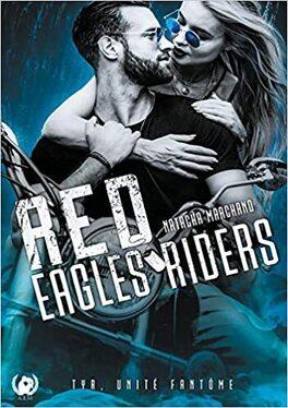 Couverture du livre : Red Eagles Riders
