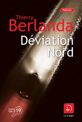 Couverture du livre : Déviation nord