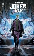 Batman Joker War, Tome 2