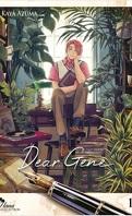 Dear Gene, Tome 1