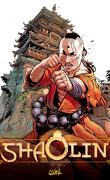 Shaolin, Tome 1 : L'Enfant du destin
