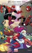 Spider-man / Deadpool Tome 4 -