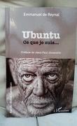 Ubuntu, ce que je suis...