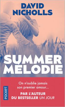 Couverture du livre : Summer Mélodie