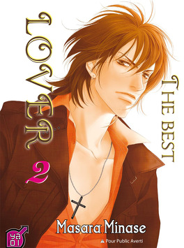 Couverture du livre : The Best Lover, Tome 2