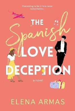 Couverture du livre : The Spanish Love Deception