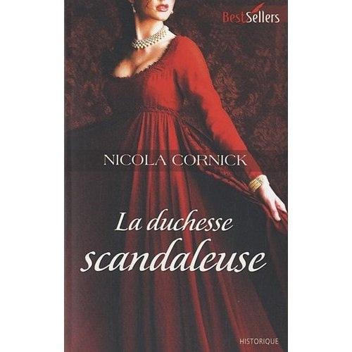 Défi lecture 2020 de Superdidine  La-duchesse-scandaleuse-145745