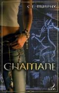 Joanne Walker, Tome 1 : Chamane