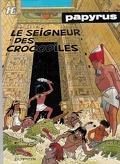Papyrus tome 16 : Le seigneur des crocodiles