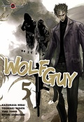 Wolf Guy, Tome 5