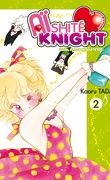 Aishite Knight - Lucile, Amour et Rock'n Roll, Tome 2