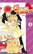 Aishite Knight - Lucile, Amour et Rock'n Roll, Tome 3