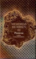 Idhun, tome 3 : Panteón