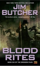 Les Dossiers Dresden, Tome 6 : Blood Rites