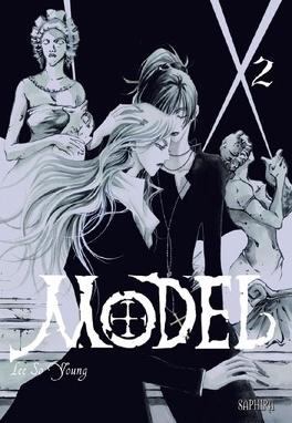 Couverture du livre : Model, Tome 2