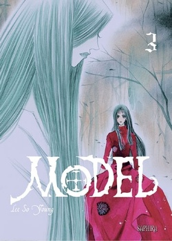 Couverture de Model, Tome 3