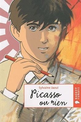 Couverture du livre : Picasso ou rien