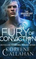 Dragonfury, Tome 6.5 : Fury of Conviction