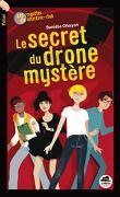 Le secret du drone mystère