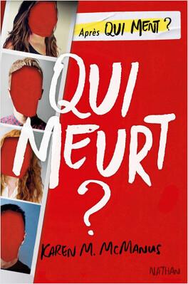 Couverture du livre : Qui meurt ?