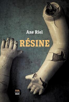 Couverture du livre : Résine