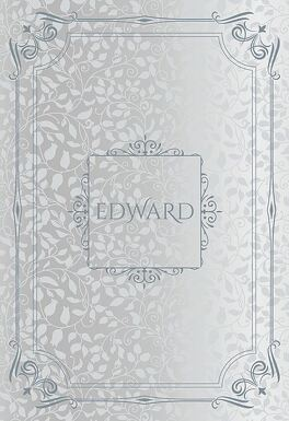 Couverture du livre : Twilight - Coffret Team Edward
