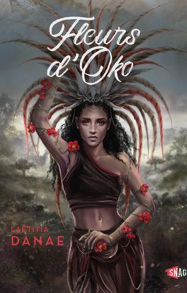 Couverture du livre : Fleurs d'Oko, Tome 1