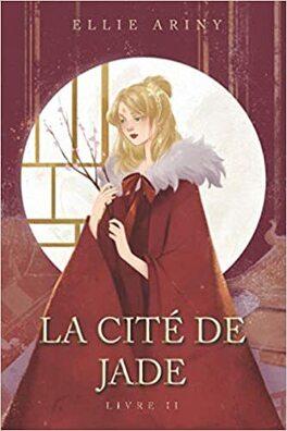 Couverture du livre : La Cité de Jade