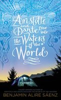 Aristote et Dante découvrent les secrets de l'univers, Tome 2 : Aristotle and Dante Dive into the Waters of the World