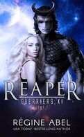 Guerriers Xi, Tome 7 : Reaper
