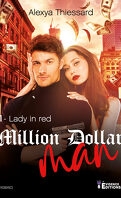 Lady in red, Tome 1 : Million Dollar Man