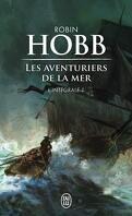 Les Aventuriers de la mer - Intégrale, tome 1 : L'arche des ombres