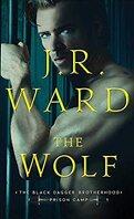 Les Prisonniers de la dague noire, Tome 2 : The Wolf