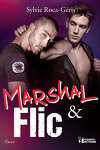 couverture Marshal & flic