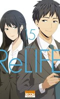 ReLIFE, Tome 15