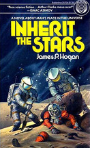 The Giants, Tome 1 : Inherit the Stars