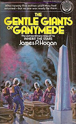 The Giants, Tome 2 : The Gentle Giants of Ganymede