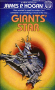 The Giants, Tome 3 : Giants' Star