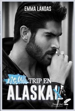 Couverture du livre : New Trip en Alaska