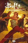 Buffy contre les vampires - Chroniques Des Tueuses De Vampires - Tome 1
