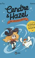Cendre et Hazel, Tome 1: Les Sorcières chèvres