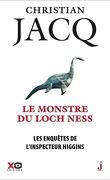 Les Enquêtes de l'inspecteur Higgins, Tome 39 : Le monstre du Loch Ness