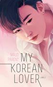 My Korean Lover, Livre 2 : My Korean Idol