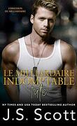 The Billionaire's Obsession Tome 7 : Billionaire Untamed ~ Tate