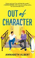 True Colors, Tome 2 : Out of Character