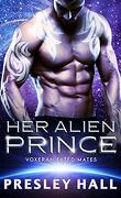 Voxeran Fated Mates, Tome 1 : Her Alien Prince