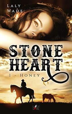Couverture de Stone Heart, Tome 1 : Honey