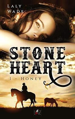 Couverture du livre : Stone Heart, Tome 1 : Honey