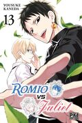 Romio vs Juliet, Tome 13