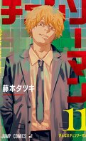Chainsaw Man, Tome 11